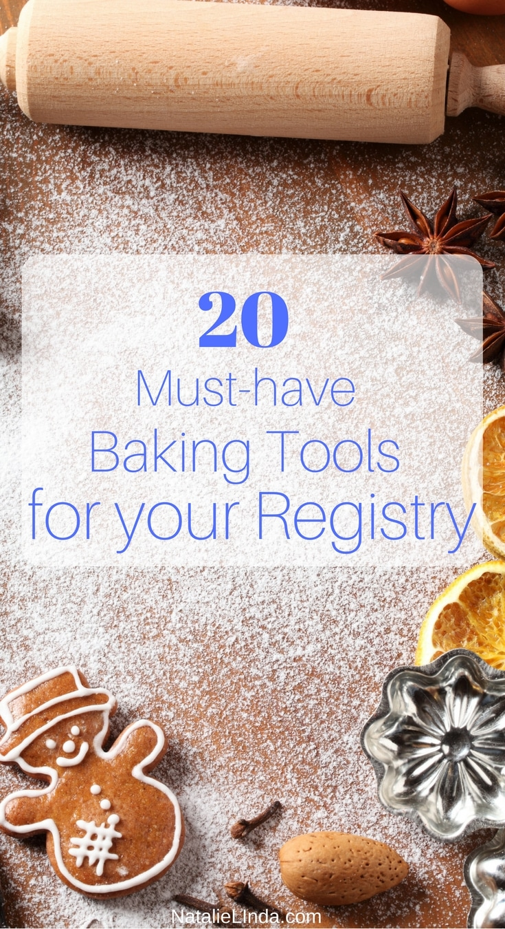 Must-Have Baking Tools for the Beginner Baker