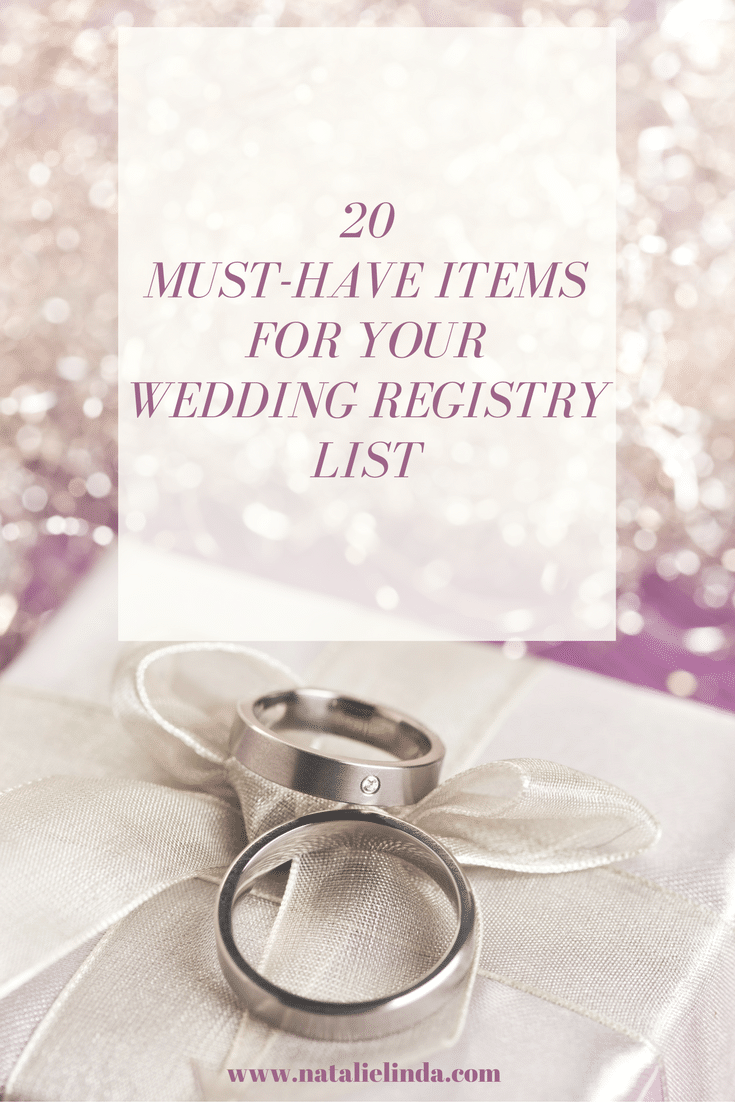 Where To Register For Wedding.Top Things To Register For A Wedding