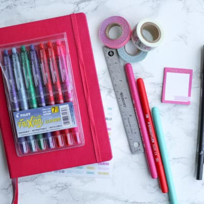 14 Mood Trackers For Your Bullet Journal